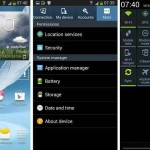 Galaxy Note 2 Android 4.3 firmware UPDATE leaked – build N7100XXUEMI6